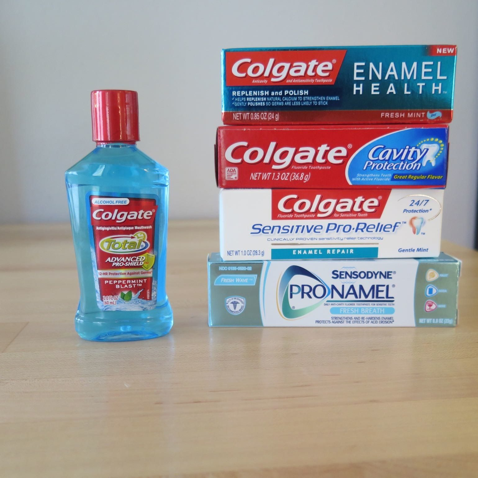 Colgate-Toothpaste-Products