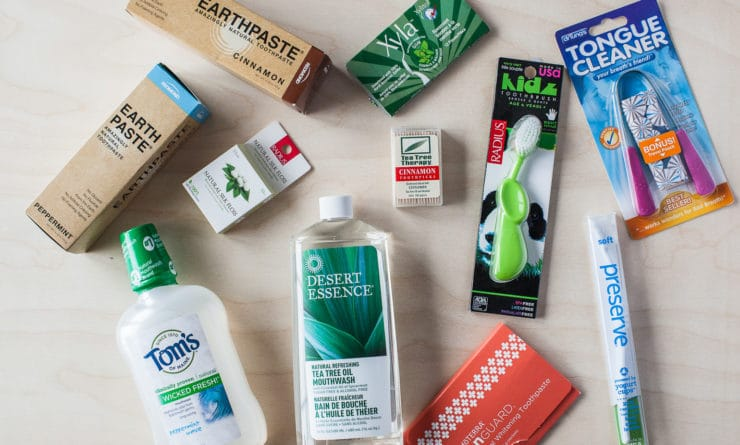 Natural-Dental-Care-Products