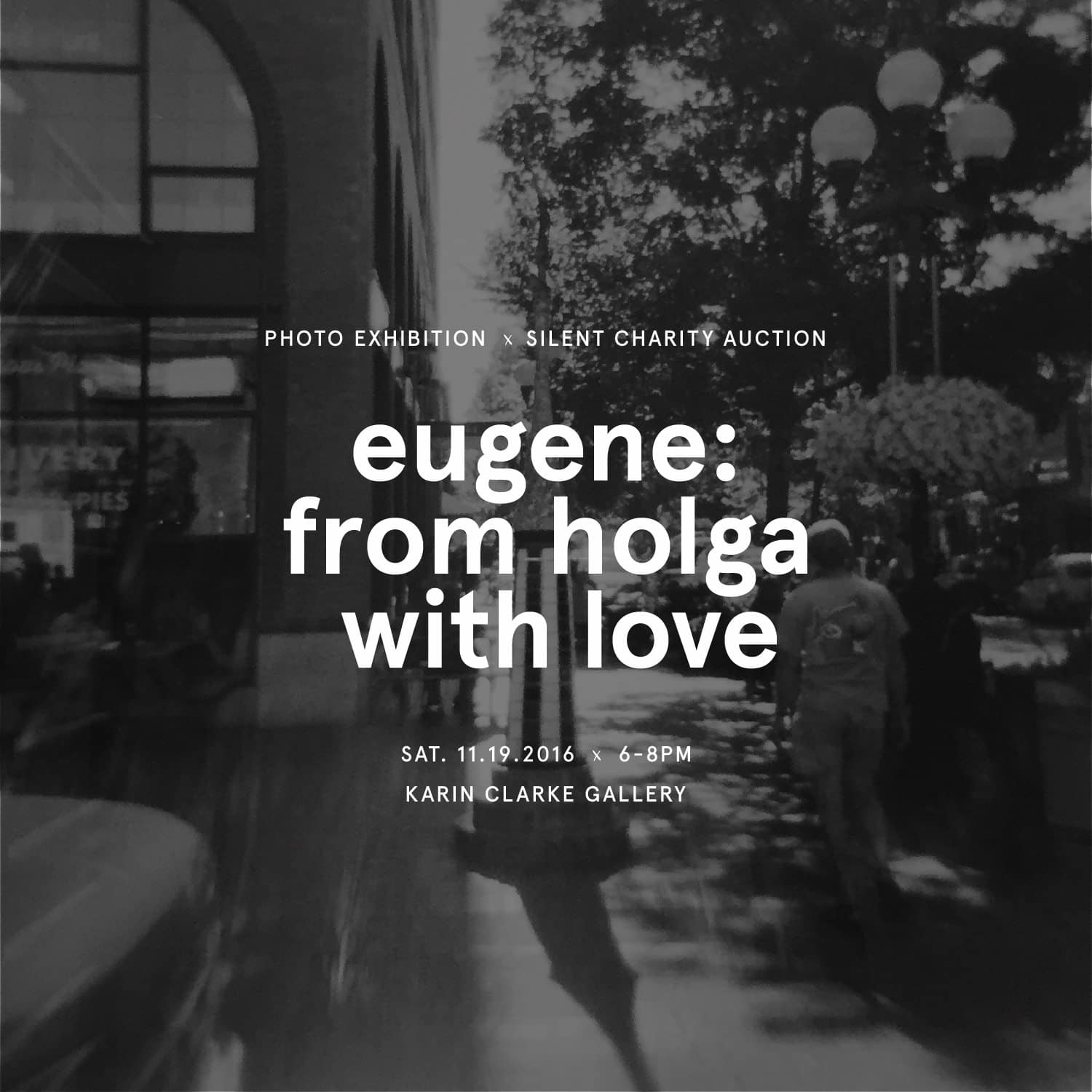 5 Beneficiaries Announced for #EugeneHolga Event